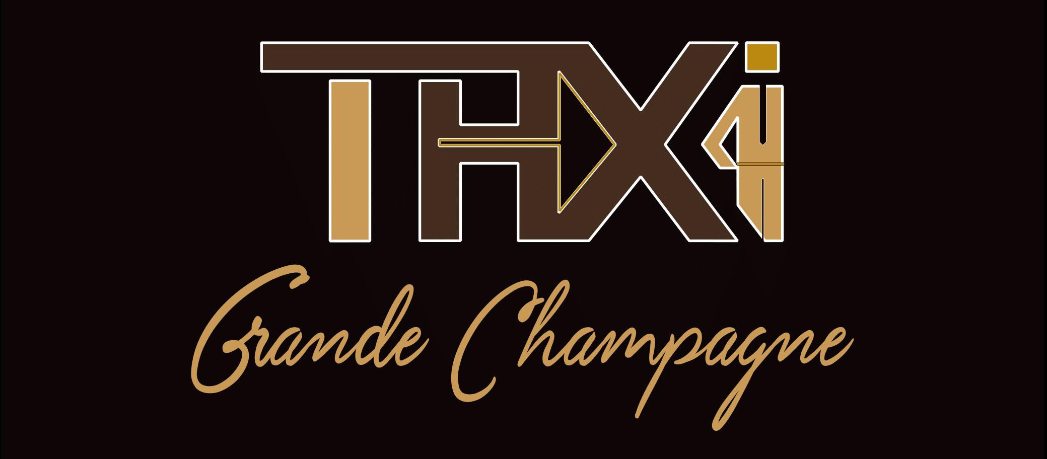 Taxi Grande Champagne
