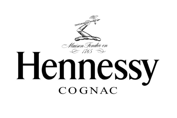 logo hennessy